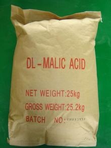 Natural DL-malic Acid